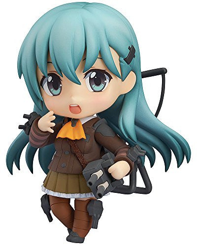 Image 1 for Kantai Collection ~Kan Colle~ - Suzuya - Nendoroid #482 (Good Smile Company)