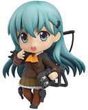 Thumbnail 1 for Kantai Collection ~Kan Colle~ - Suzuya - Nendoroid #482 (Good Smile Company)