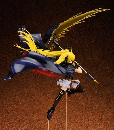 Image 5 for Mahou Shoujo Lyrical Nanoha The Movie 1st - Fate Testarossa - 1/7 - Phantom Minds (Alter)