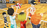 Thumbnail 3 for Haikyu!! Cross Team Match! [Cross Game Box]