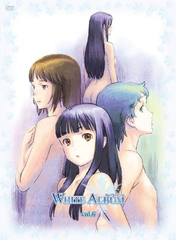 Image for White Album Vol.6