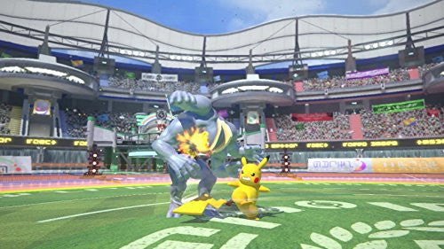 Image 7 for Pokkén Tournament