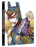 Thumbnail 1 for Tiger & Bunny 4 [Blu-ray+CD Limited Edition]