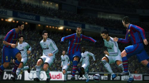 Image 3 for World Soccer Winning Eleven 2010