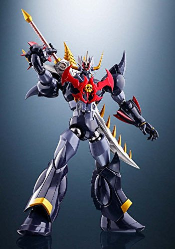Image 4 for Mazinkaizer SKL - Super Robot Chogokin - Final Count Ver. (Bandai)