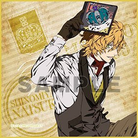 Image 1 for Uta no☆Prince-sama♪ - Maji Love 2000% - Shinomiya Natsuki - Mini Towel - Towel (Broccoli)