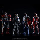 Infini-T Force - Casshern - Tatsunoko Heroes Fightingear - Fighting Gear Ver. (Sentinel) - 2