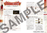 Bravely Default: Flying Fairy Official Complete Guide - 3