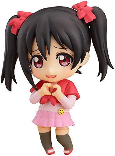 Image 1 for Love Live! School Idol Project - Yazawa Niko - Nendoroid #590 - Training Outfit Ver. (Good Smile Company)