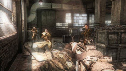 Image 4 for Call of Duty: Black Ops Declassified [Best Version]