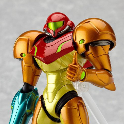 Image 9 for Metroid: Other M - Samus Aran - Figma #133 (Good Smile Company, Max Factory)