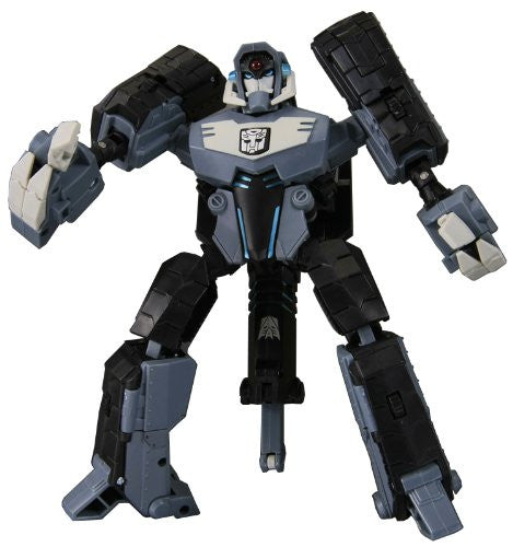 Image 1 for Transformers Animated - Shockwave - TA14 (Takara Tomy)