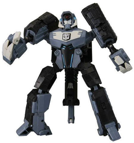 Image for Transformers Animated - Shockwave - TA14 (Takara Tomy)