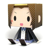 K-ON! (Movie) - Tainaka Ritsu - GraPhig #189 - Winter Clothes ver. (Cospa) - 4