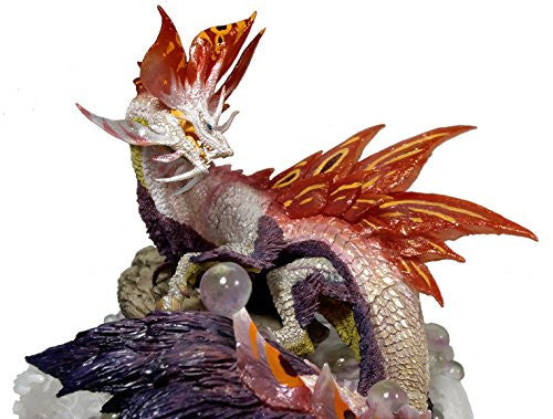 Image 5 for Monster Hunter XX - Tamamitsune - Capcom Figure Builder Creator's Model - Ikari (Capcom)