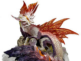 Thumbnail 5 for Monster Hunter XX - Tamamitsune - Capcom Figure Builder Creator's Model - Ikari (Capcom)