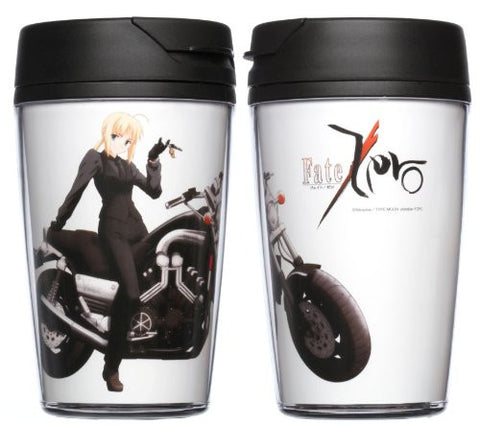 Image for Fate/Zero - Saber - Tumbler (Storm)