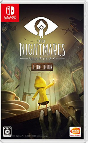 Little Nightmares - Deluxe Edition