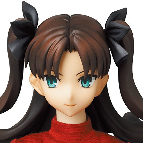 Fate/Stay Night - Tohsaka Rin - Real Action Heroes #692 - 1/6 (Medicom Toy)