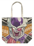 Dragon Ball Z - Frieza - Full Graphic - Large Tote Bag - Natural - 1
