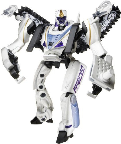 Image 1 for Transformers Darkside Moon - Icepick - Sergeant Chaos - Mechtech DD11 - DD11 (Takara Tomy)