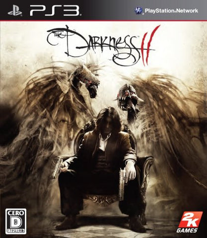 Image for The Darkness 2