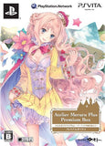 Thumbnail 1 for Meruru no Atelier Plus: Arland no Renkinjutsushi 3 [Premium Box]