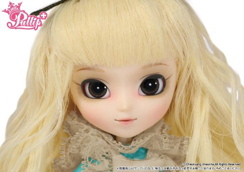 Image 3 for Pullip (Line) - Little Pullip - Romantic Alice - 1/9 - Romantic Alice Series (Groove)