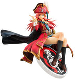 Thumbnail 1 for Mouretsu Pirates: Abyss of Hyperspace - Katou Marika - High Priestess - 1/8 (MegaHouse)
