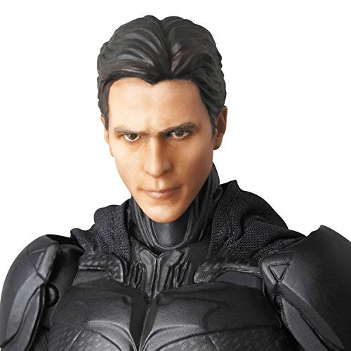 Image 9 for The Dark Knight Rises - Batman - Mafex #7 - Ver.2.0 (Medicom Toy)