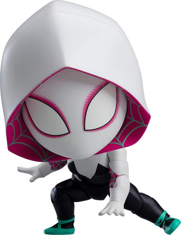 Spider-Man: Into the Spider-Verse - Spider-Gwen - Nendoroid #1228 - Spider-Verse Ver. (Good Smile Company)