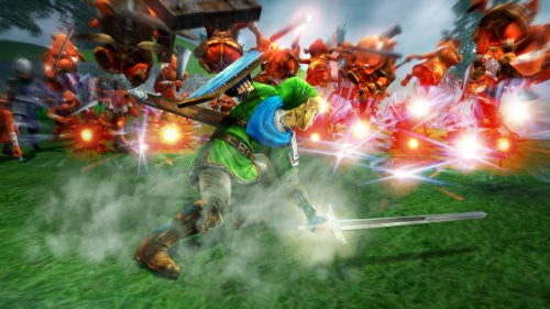 Image 5 for Zelda Musou Hyrule Warriors