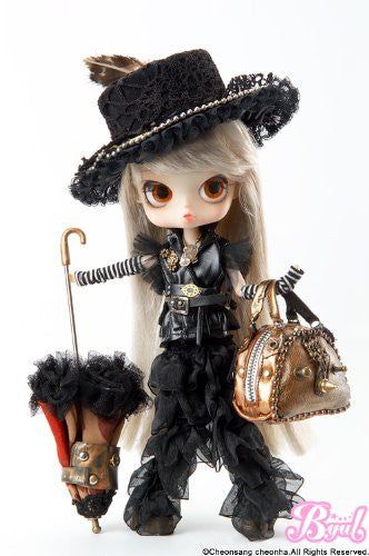 Image 2 for Pullip (Line) - Byul - Rhiannon - 1/6 - STEAMPUNK PROJECT (Groove)