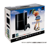 PlayStation3 Console (HDD 60GB Model) w/ Minna no Golf 5 - 110V - 2