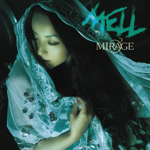 Image for MIRAGE / MELL [Limited Edition]