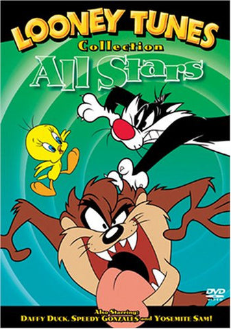 Image for The Looney Tunes Collection All Stars Special Edition [Limited Pressing]