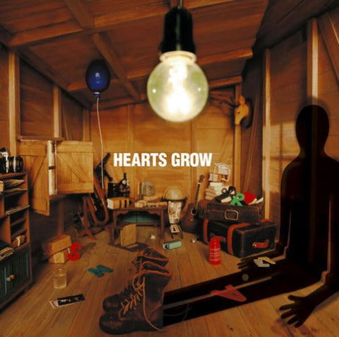 Image for Kasanaru Kage / Hearts Grow