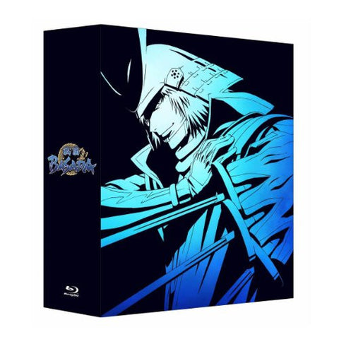 Image for Devil Kings / Sengoku Basara Blu-ray Box [Limited Edition]