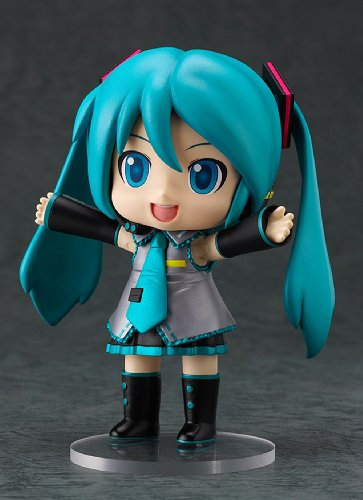 Image 4 for Vocaloid - Mikudayo - Nendoroid #299 (Good Smile Company)