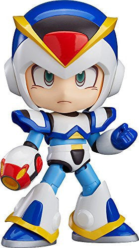 Image 1 for Rockman X - Nendoroid #685 - Full Armor (Good Smile Company)