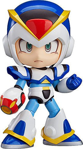 Image for Rockman X - Nendoroid #685 - Full Armor (Good Smile Company)