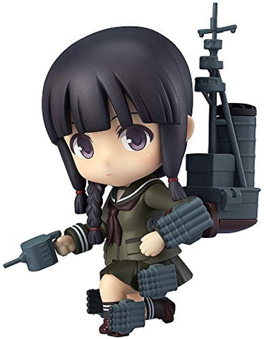 Image for Kantai Collection ~Kan Colle~ - Kitakami - Kitakami Kai - Nendoroid #430 (Good Smile Company)