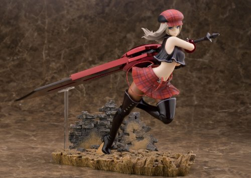 Image 3 for God Eater Burst - Alisa Ilinichina Amiella - 1/8 (Alphamax)