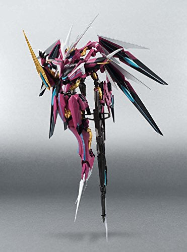 Image 5 for Cross Ange: Tenshi to Ryuu no Rondo - Enryugo - Robot Damashii - Robot Damashii <SIDE RSK> (Bandai)