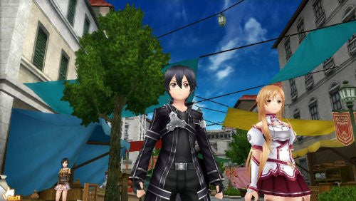 Image 2 for Sword Art Online: Hollow Fragment [Limited Edition]