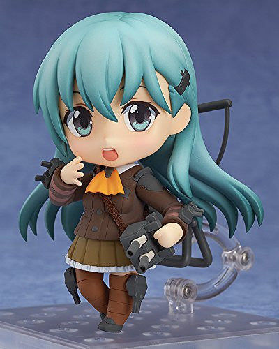 Image 2 for Kantai Collection ~Kan Colle~ - Suzuya - Nendoroid #482 (Good Smile Company)