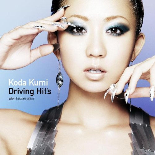 Image 1 for Driving Hit's / Koda Kumi