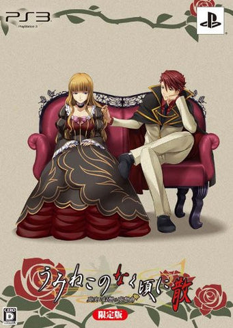 Image for Umineko no Naku Koro ni San: Shinjitsu to Gensou no Yasoukyoku [Limited Edition]