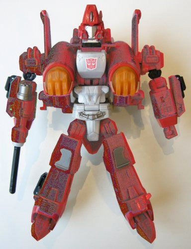 Image 2 for Transformers - Powerglide - Transformers Universe (2008) - USA Edition (Takara Tomy)