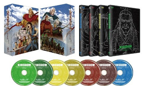 Image 1 for Kingdom Collection Box Vol.2 [Limited Edition]